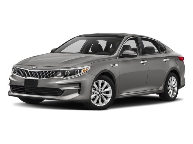 New 2017 Kia Optima EX