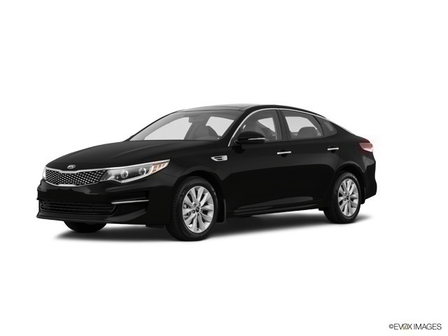 Pre Owned 2017 Kia Optima Ex